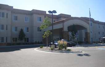 Homewood Suites by Hilton Denver  WestLakewood Lakewood