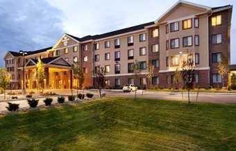 Homewood Suites by Hilton Denver-Littleton Littleton