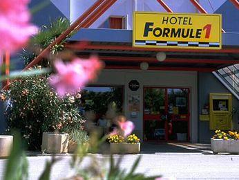 FORMULE1 Hannover Ost Lahe HANNOVER