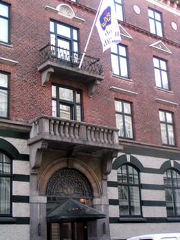 BEST WESTERN Hotel Hebron København