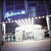 Radisson Blu Falconer Hotel Frederiksberg