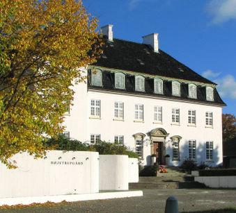 Konferencecentret Højstrupgård Helsingør