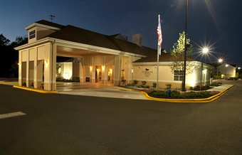Homewood Suites by Hilton Philadelphia - Mount Laurel Mount Laurel