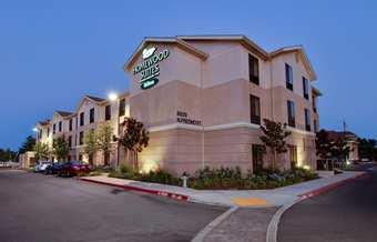Homewood Suites by Hilton Fresno Fresno