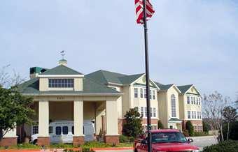 Homewood Suites by Hilton Ft Worth Bedford Bedford