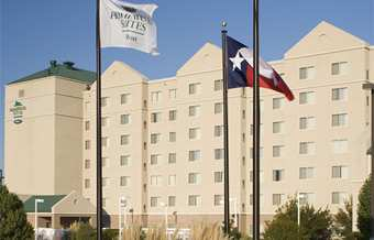 Homewood Suites by Hilton Ft Worth North at Fossil Creek Fort Worth
