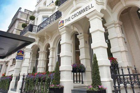 Best Western The Cromwell London