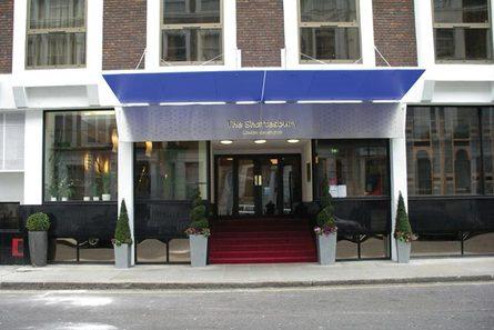 Best Western Premier Shaftesbury Kensington Hotel London