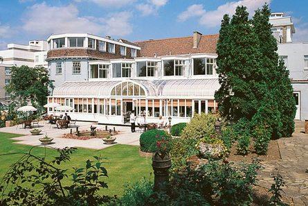 Best Western Bromley Court Hotel Bromley