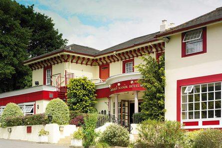 Best Western Reigate Manor Hotel Reigate