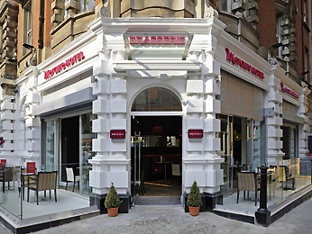 Mercure London Bloomsbury LONDON