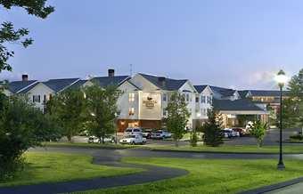Homewood Suites by Hilton Hartford Farmington Farmington