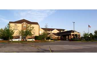 Homewood Suites by Hilton Houston Willowbrook Mall Houston
