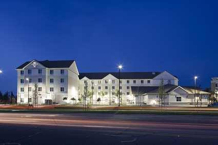 Homewood Suites by Hilton Clovis Clovis