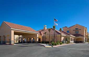Homewood Suites by Hilton Lancaster CA Lancaster
