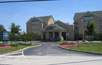 Homewood Suites by Hilton Philadelphia Great Valley Malvern