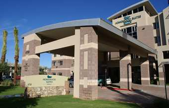 Homewood Suites by Hilton Phoenix Airport South Phoenix