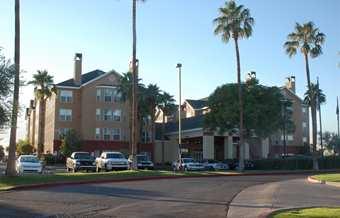 Homewood Suites by Hilton Phoenix  Biltmore Phoenix
