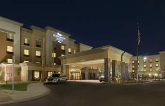 Homewood Suites by Hilton Phoenix North-Happy Valley Phoenix