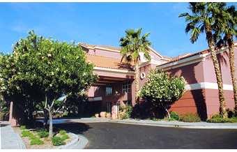 Homewood Suites by Hilton Phoenix Metro Center Phoenix