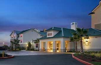Homewood Suites by Hilton Sacramento Airport-Natomas Sacramento