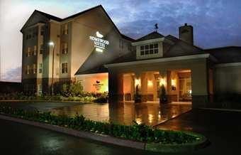 Homewood Suites by Hilton Sacramento  Roseville Roseville