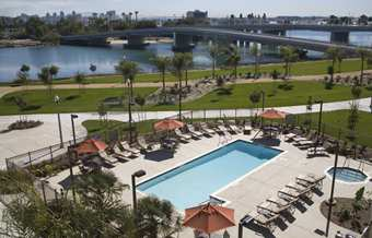 Homewood Suites by Hilton San Diego-Airport San Diego