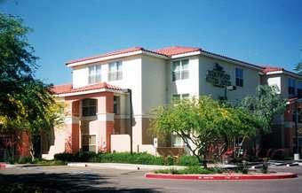 Homewood Suites by Hilton Phoenix  Scottsdale Scottsdale