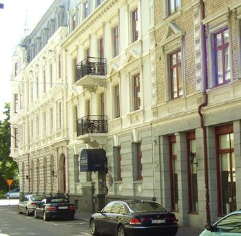 BEST WESTERN Hotel Duxiana Helsingborg