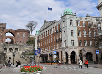 BEST WESTERN Hotel Helsingborg Helsingborg