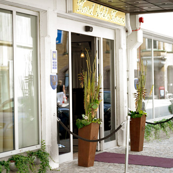 BEST WESTERN Hotel Noble House Malmoe