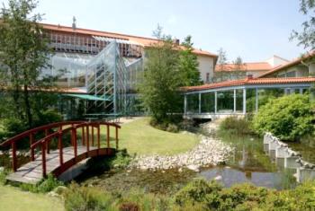 BEST WESTERN Hotel Jaegersro Malmoe