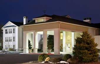 Homewood Suites by Hilton Salt Lake City  Midvale Sandy Midvale