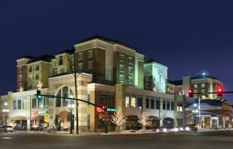 Homewood Suites by Hilton Salt Lake City  Downtown Salt Lake City