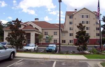 Homewood Suites by Hilton Tallahassee Tallahassee