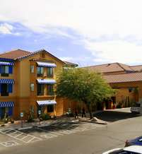 Hampton Inn & Suites Tucson-Mall Tucson