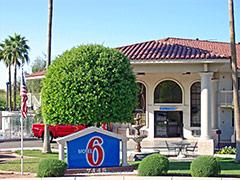 Motel 6 Chandler Chandler