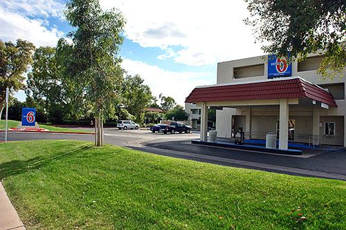 Motel 6 Phoenix Tempe - Priest Dr - ASU Tempe