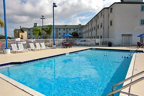 Motel 6 Nogales Nogales