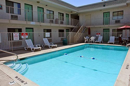 Motel 6 Sierra Vista - Fort Huachuca Sierra Vista