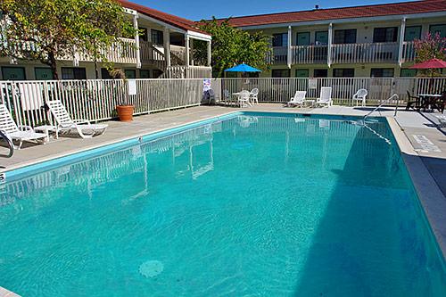 Motel 6 Casa Grande Eloy