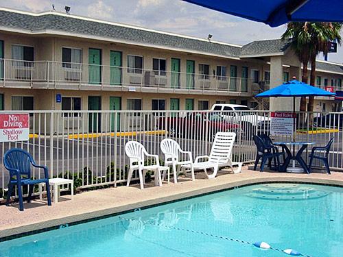 Motel 6 Phoenix Airport - 24th Street Phoenix