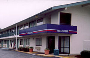 Motel 6 Phoenix East Phoenix