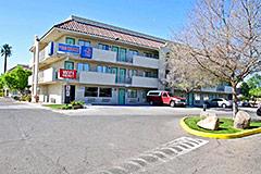 Motel 6 Phoenix West Phoenix