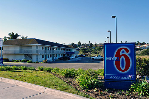 Motel 6 Phoenix North - Bell Rd Phoenix