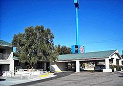 Motel 6 Kingman West Kingman
