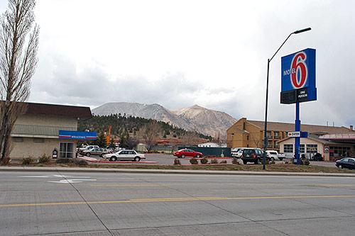 Motel 6 Flagstaff - Butler Ave Flagstaff
