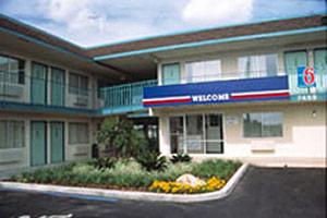 Motel 6 Prescott Prescott