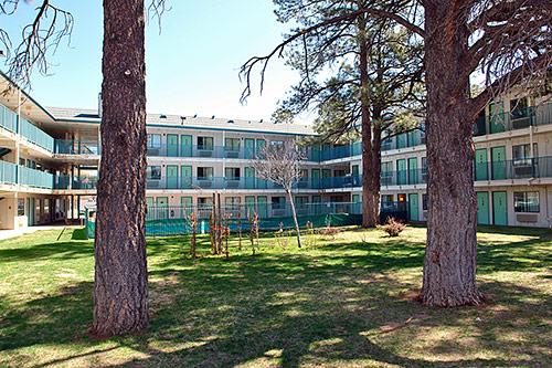 Motel 6 Flagstaff West-Woodlands Village Flagstaff