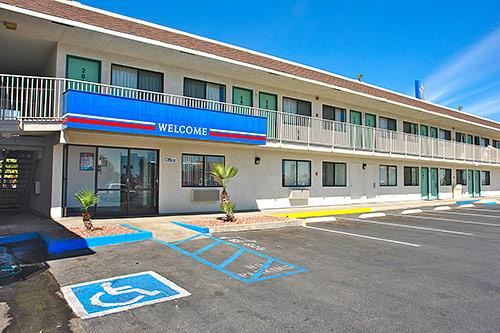 Motel 6 Yuma Oldtown Yuma